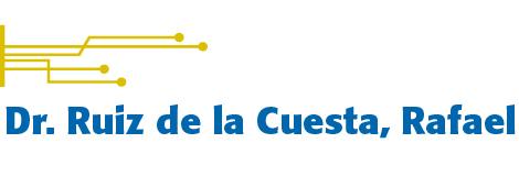 Dr. Ruiz De La Cuesta, Rafael