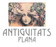 ANTIGüEDADES PLANA