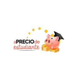 A Precio De Estudiante