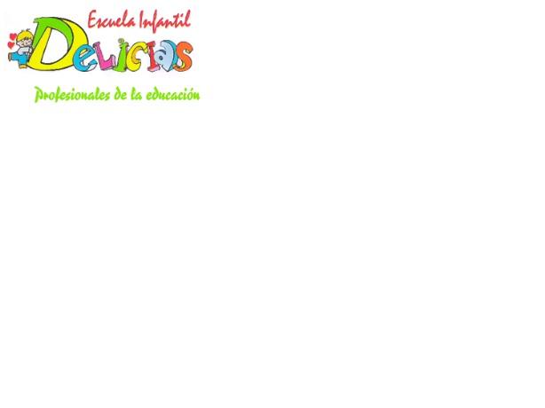 Escuela Infantil Delicias