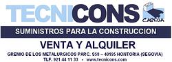 Imagen de Tecnicons Castilla S.L.