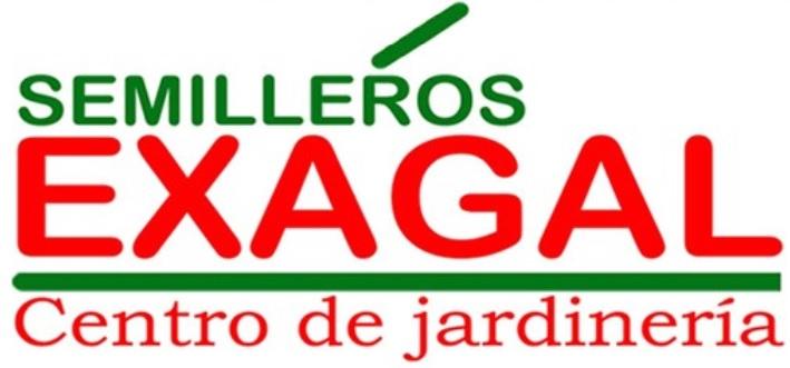 Exagal - Viveros - Centro de Jardinería