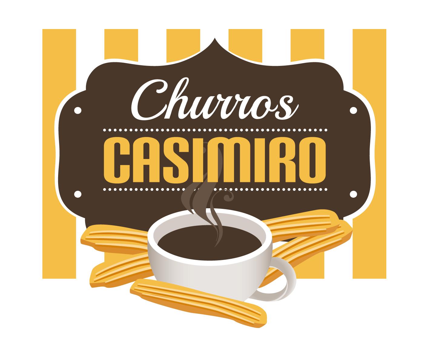 CHURROS CASIMIRO