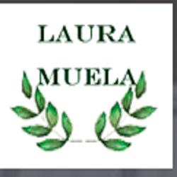 Laura Muela Gijón- Procuradora