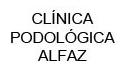 Clínica Podológica Alfaz