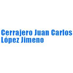 Cerrajero Juan Carlos López Jimeno