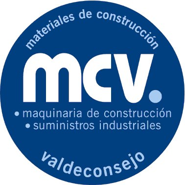 MCV - Materiales de Construcción Valdeconsejo