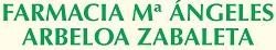 Farmacia M. Ángeles Arbeloa Zabaleta
