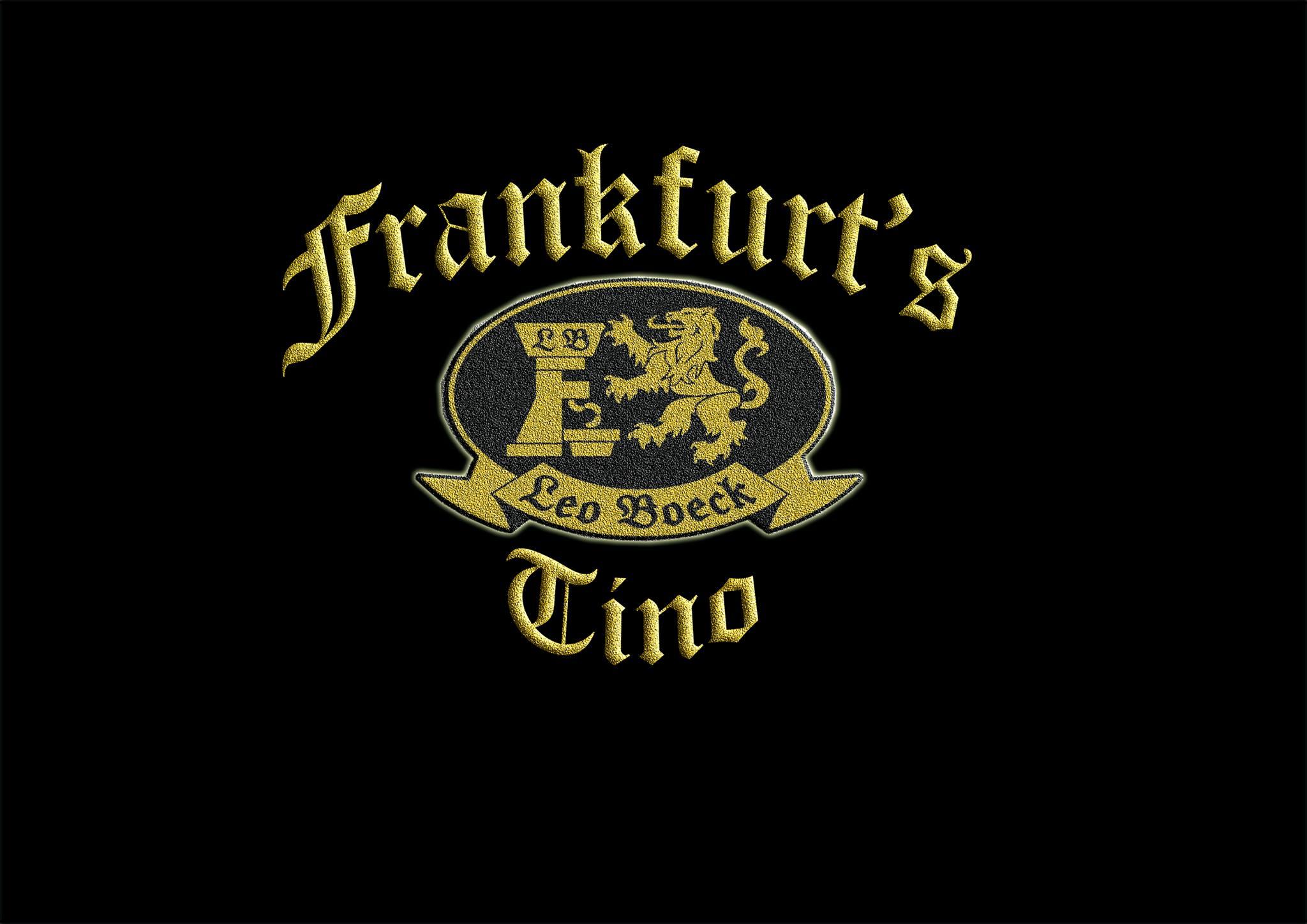 Frankfurt Tino
