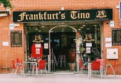 Imagen de Frankfurt Tino