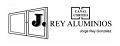 Aluminios J. Rey