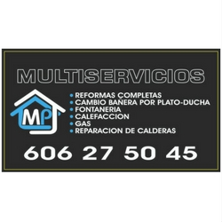 MP Multiservicios