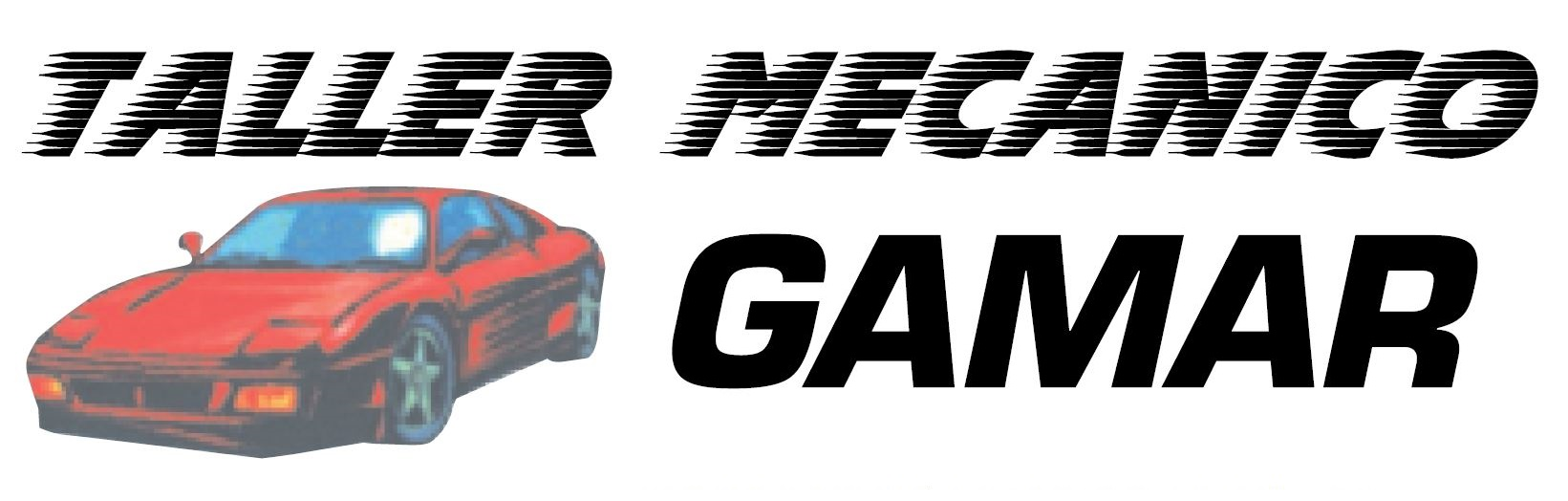 Taller Mecánico Gamar