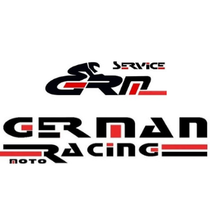 Germán Racing Moto