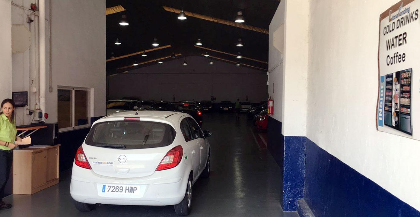 MalagaCar.com Málaga