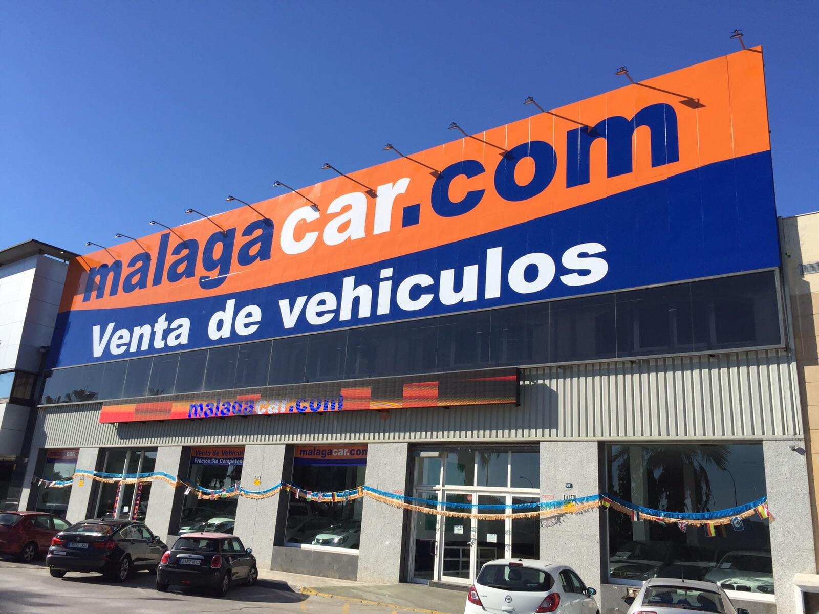 Malagacar.com Ocasion