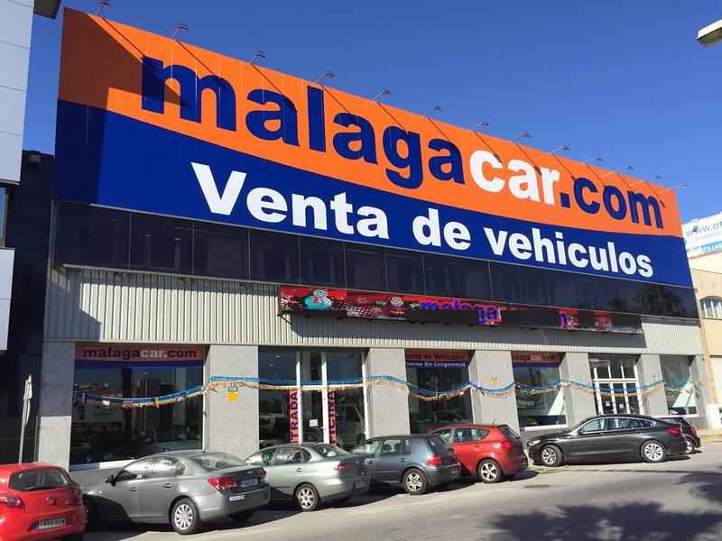 MalagaCar.com Ocasion 5