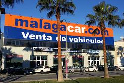 Malagacar.com Ocasion 4