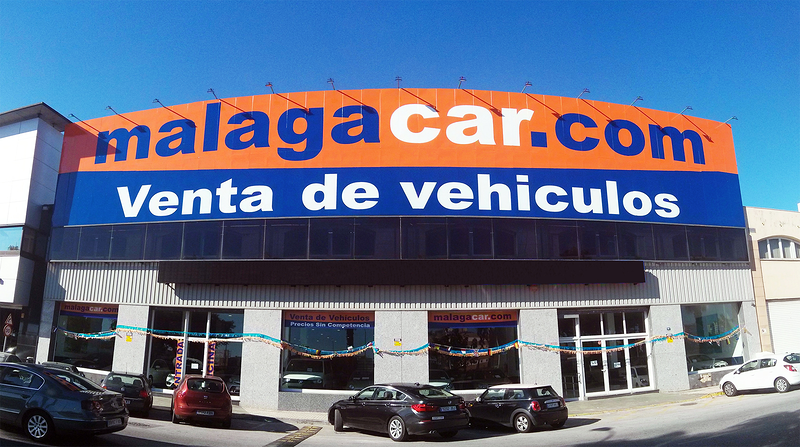 MalagaCar.com Ocasion 9