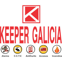 Keeper Galicia