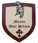 Restaurante Mesón Don Pelayo Valladolid