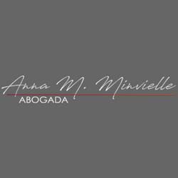 Abogada Ana María Minvielle Cosp