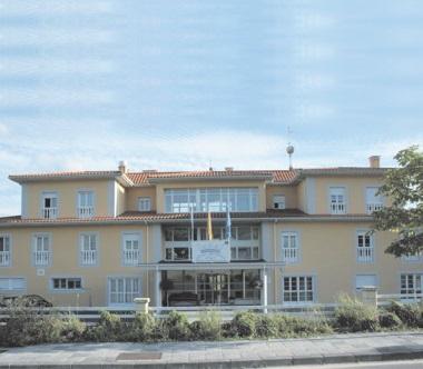 Hotel Geriátrico Royal
