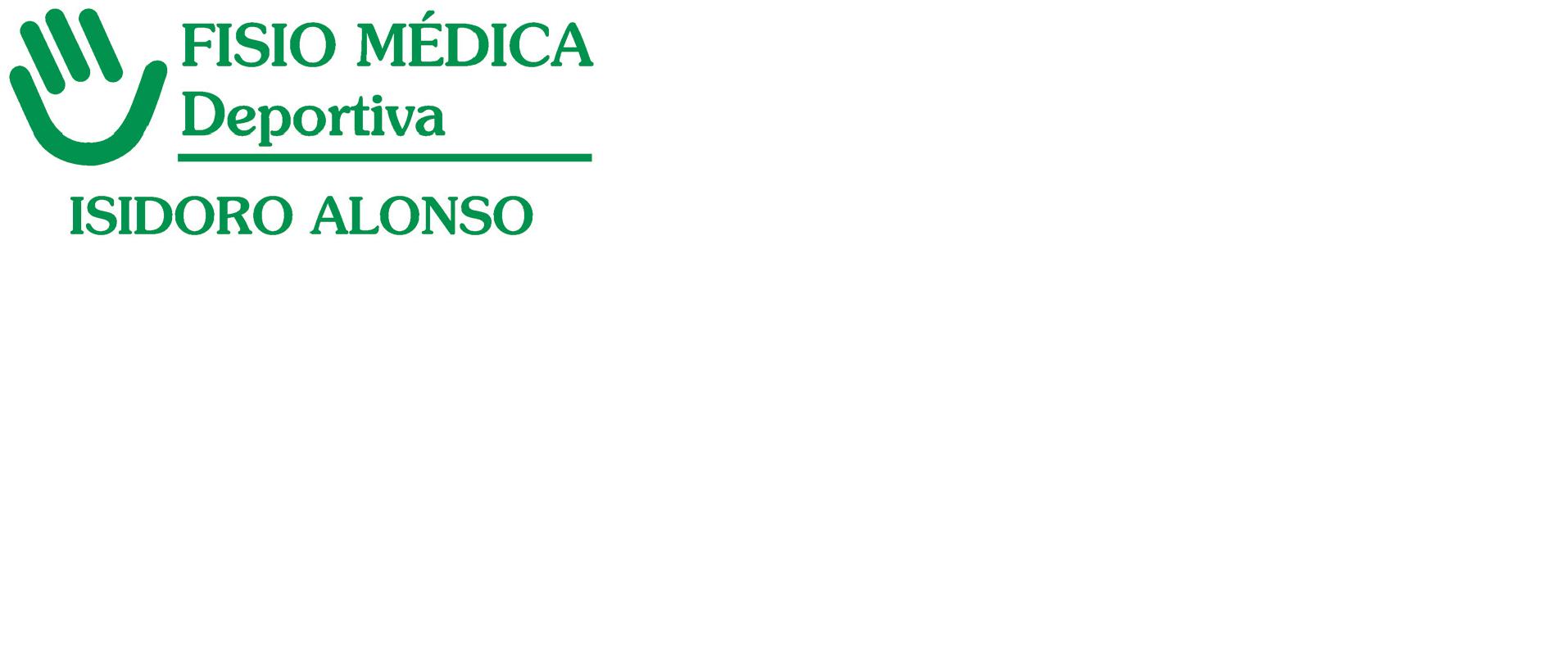 Centro Fisio Médica Deportiva-Isidoro Alonso