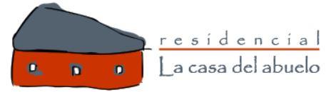 Residencial Casa Del Abuelo