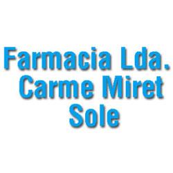 Farmacia Carme Miret Sole