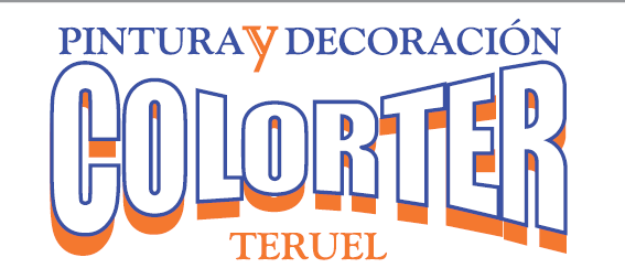 Colorter Pintura y Decoración