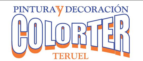 Colorter Pintura y Decoración