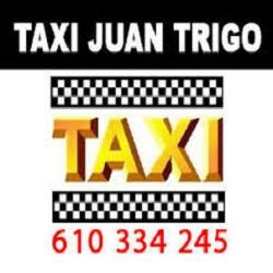 Taxi Juan Trigo