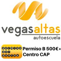 Autoescuela Vegas Altas