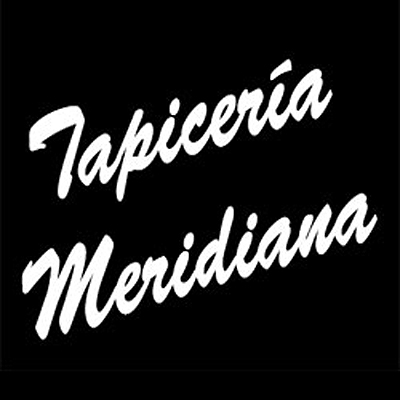 Tapicería Meridiana