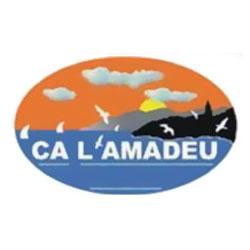 Restaurant Ca L'amadeu