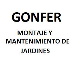 Gonfer Montaje y Mantenimiento de Jardines