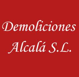 DEMOLICIONES ALCALÁ S.L.