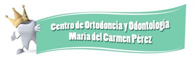 Centro de Ortodoncia y Odontología Mª del Carmen Pérez