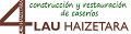 Construcciones Lau Haizetara
