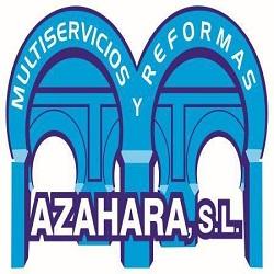 MULTISERVICIOS Y REFORMAS AZAHARA