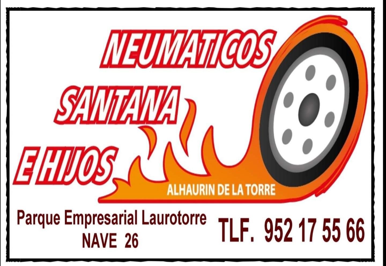 Neumáticos Y Bandas Transportadoras Santana E Hijos S.L.
