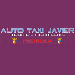 Auto Taxi Javier