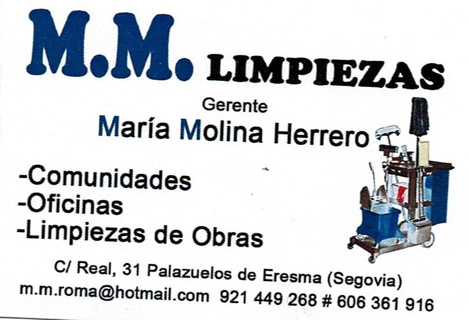 M.M. Limpiezas