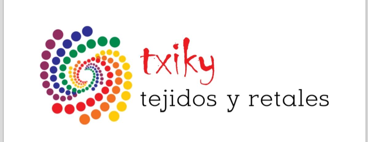 Tejidos y Retales Txiky