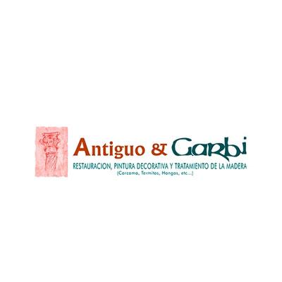 Antiguo & Garbi Sevilla