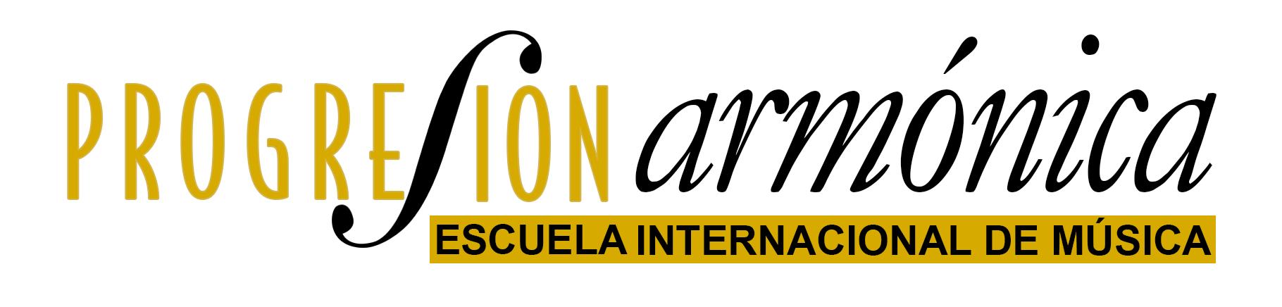 Escuela Internacional de Música Progresión Armónica