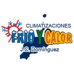 J.C. Domínguez Frío Y Calor