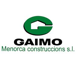 Gaimo Menorca Construccions S.L.
