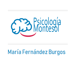Psicóloga María Fernández Burgos